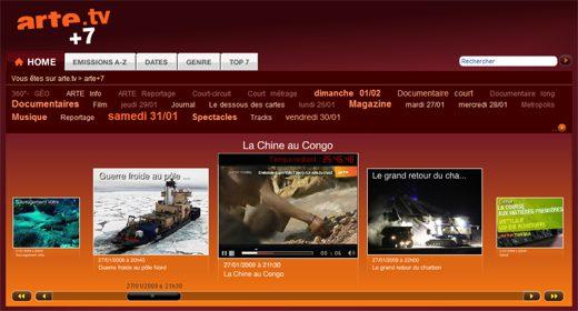 Arte TV 7+