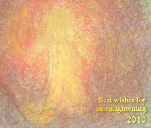 best wishes for 2010